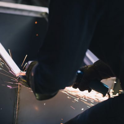 Quality Duct and Sheet Metal Fabrication