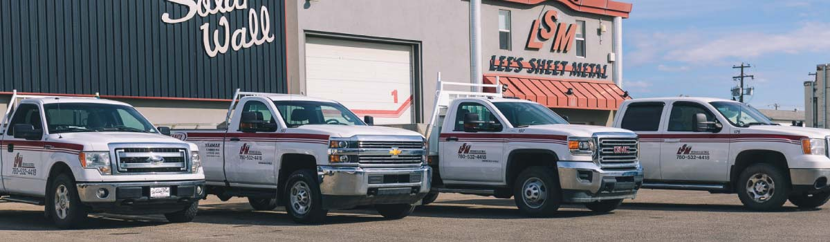 Careers at LSM Lee's Sheet Metal - Grande Prairie