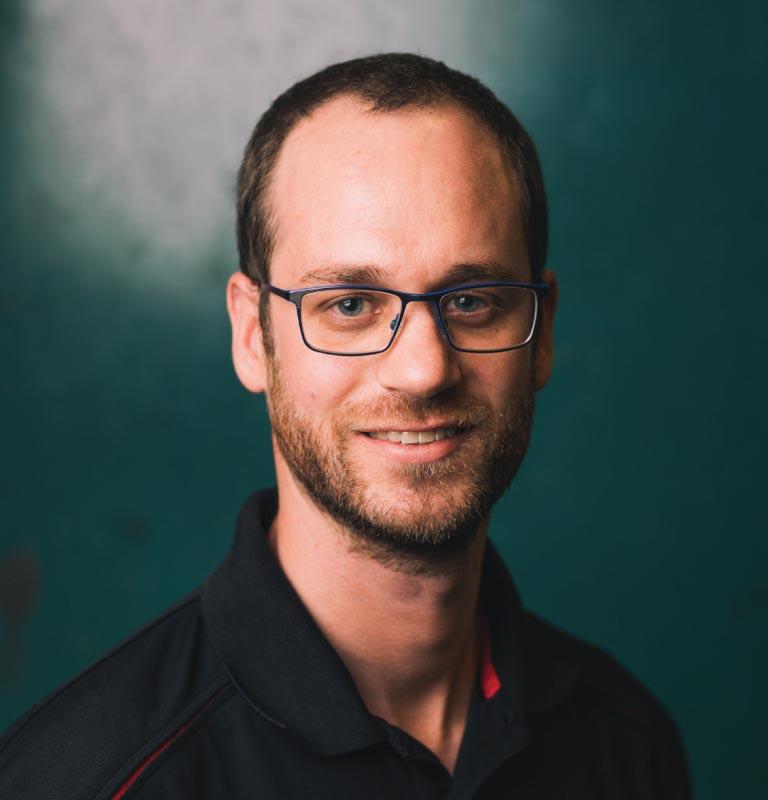 Greg Almquist