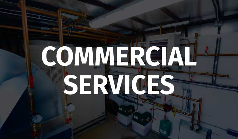 Commercial Services - LSM Lee's Sheet Metal, Grande Prairie