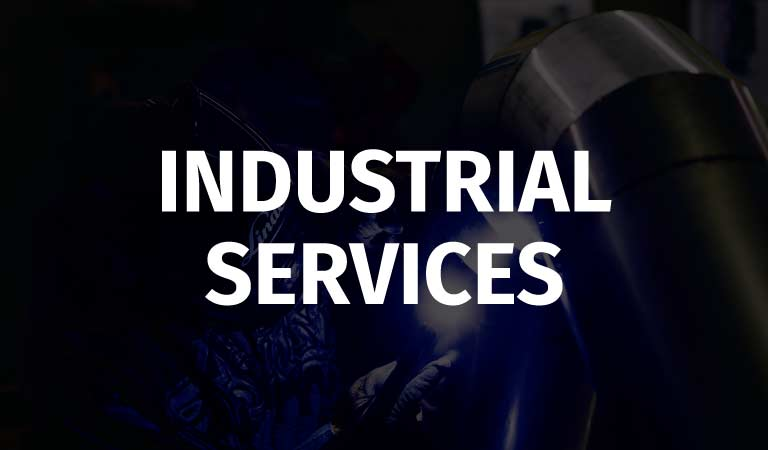 Industrial Services - LSM Lee's Sheet Metal, Grande Prairie